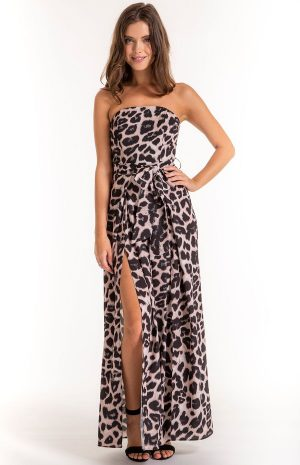On the Wild Side Jumpsuit